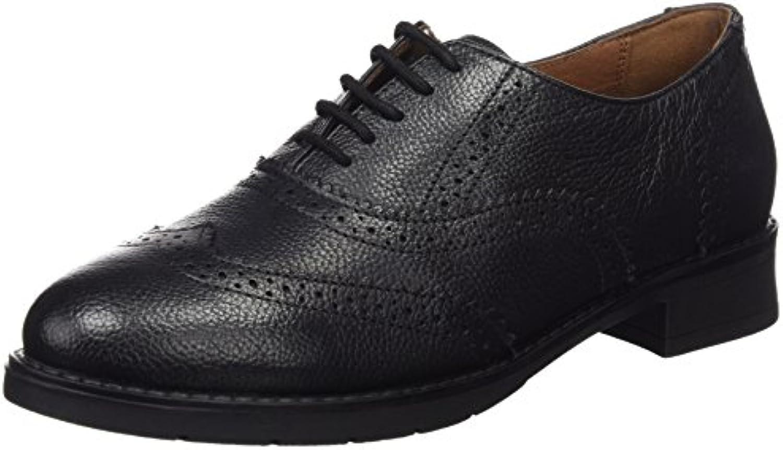 Gioseppo Harahan 37.481 - Zapatos de Cordones para Mujer
