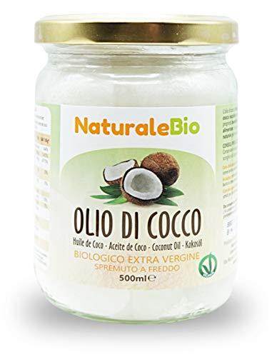 Oli di cocco
