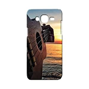 BLUEDIO Designer Printed Back case cover for Samsung Galaxy A5 - G1124