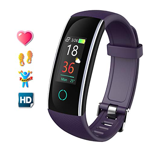 Fitness Tracker  Braccialetto