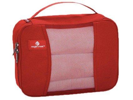 Eagle Creek Pack-it Cube - Maletín portatrajes (25 x 18 x 8 cm) bright red