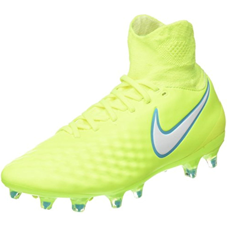 NIKE Magista Orden II FG, Chaussures - de Football Femme - B071VP7DC8 - Chaussures 275d27