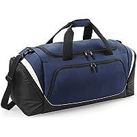 Quadra - sac de sport / voyage 74 L - QD80 - JUMBO SPORTS BAG - coloris noir Pg7jC