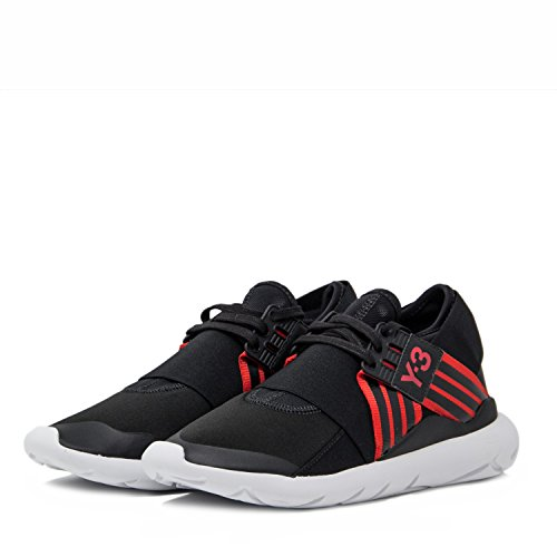 new photos 3725a 97033 adidas Scarpe Donna Y-3 QASA Elle Lace Yohji Yamamoto AQ5453 Sneaker 38 2