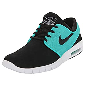 412aPBmTrzL. SS300  - Nike Men's Trainers Green