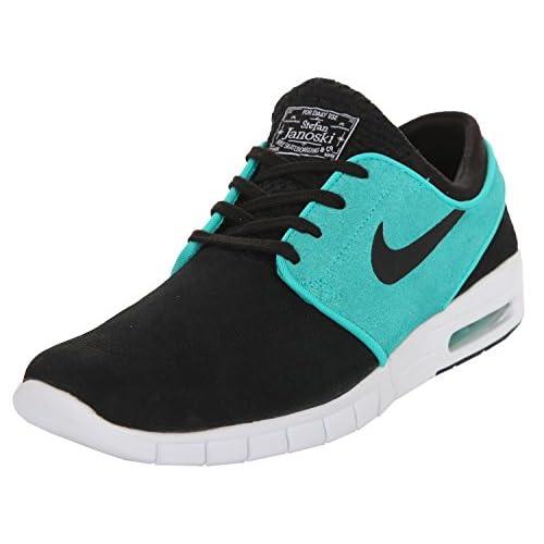 412aPBmTrzL. SS500  - Nike Stefan Janoski Max Mid Skateboard Sneakers, Men