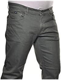pantalon Replika gris