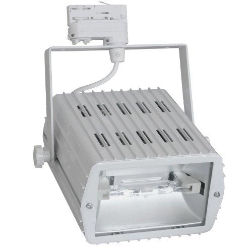 CDM-TD Strahler NU Serie 70W grau incl. Leuchtmittel -
