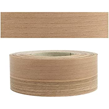 50m Rotolo Mprofi MT/® Bordi melaminici per i bordi dei mobili con colla Faggio Bavaria 22 mm