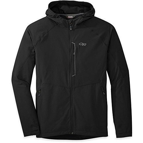 outdoor-research-ferrosi-hooded-jacket-black-m