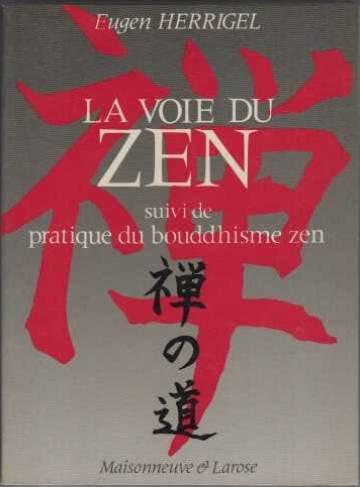 La voie du zen