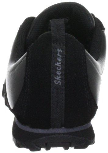 Skechers BikersCruisers 47841 Damen Fashion Sneakers Schwarz (Blk)