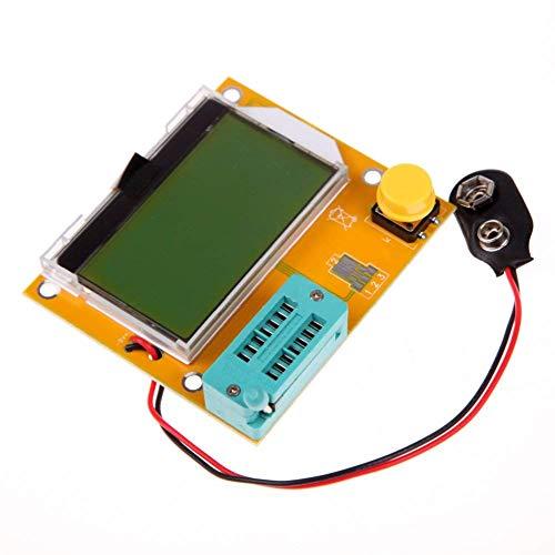 ARCELI LCR-T4 ESR Meter Transistor Tester Diode Triode Kapazität SCR Induktivität