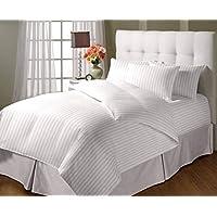 Jaipur Linen Classic Duvet Cover Single Size Premium Cotton Duvet Cover/Quilt Cover/Comforter Cover- 61 x 91 inches