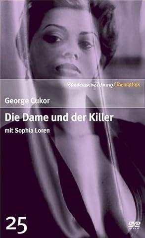 Die Dame und der Killer - SZ Cinemathek Traumfrauen 25 (Die Süddeutsche.de)