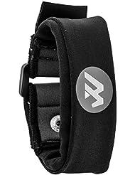 Wwin Sport Armband Brieftasche Geeignet für Männer Frauen Bunt Handgelenk Erkennbare Armband Perfekte Lauf Fitness Alle Sportarten