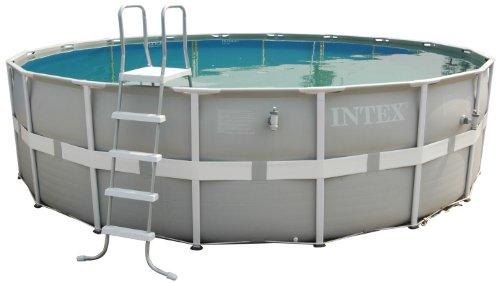 Aufstellpool Frame Pool Set Ultra Rondo