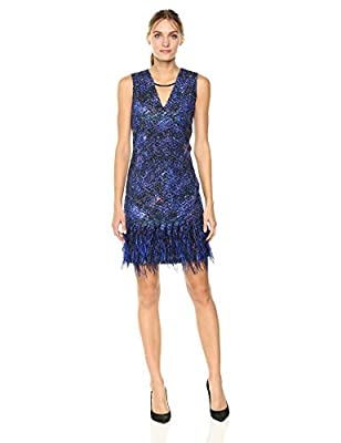 Elie Tahari Women's Lisanna Dress