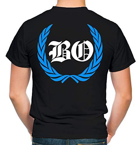 Bochum Kranz T-Shirt | Liga | Trikot | Fanshirt | Bundes | M1 (S)