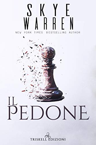 Il pedone (Endgame Vol. 1) di [Warren, Skye]