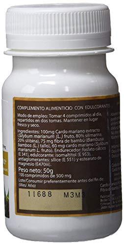 Zoom IMG-2 sotyabelsan cardo mariano 500 mg
