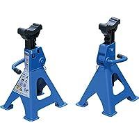 BGS 3015 | Caballetes de tubo | capacidad de carga 3000 kg / par | carrera 276 - 420 mm | 1 par