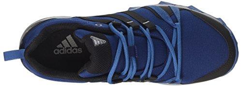 adidas  Tracerocker, Chaussures de Trail homme Blu (Azumis/Negbas/Gris)