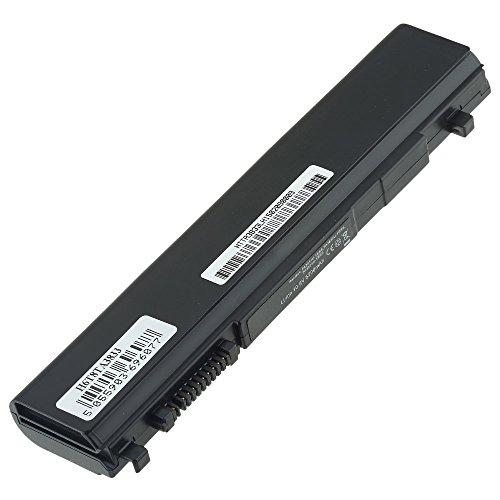Batteria POTENZIATA 5200mAh 10,8V per portatile Toshiba Portege R830-110, R830-112, R830-118, R830-11Q, R830-137, R830-138, R830-139, R830-13C, R830-17C, R830-195, R830-1DX, R830-1DZ, R830-1G2