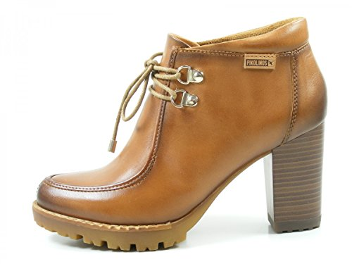 Pikolinos W3E-7609 Connelly femme bottines Braun