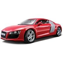 Maisto - Audi R8 en escala 1/18 (36143)