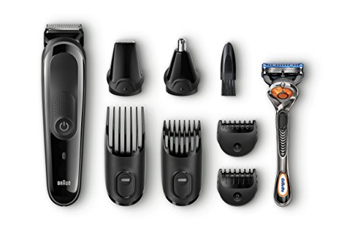 braun-mgk3060-multi-grooming-kit-8-in-one-beard-and-hair-trimming-kit-with-nose-and-precision-trimme