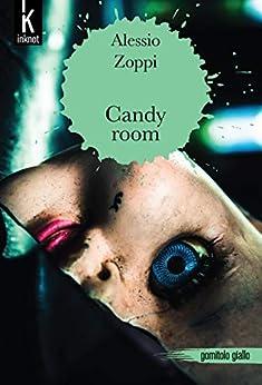 Candy room (Gomitolo giallo) di [Zoppi, Alessio]