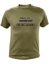 Camiseta de caza, Nunca me desculparé por ser cazador - Regalos para cazadores