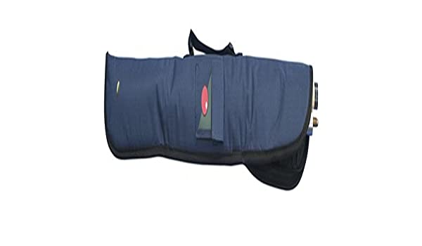 Blue Gamesson Soft Cue Case