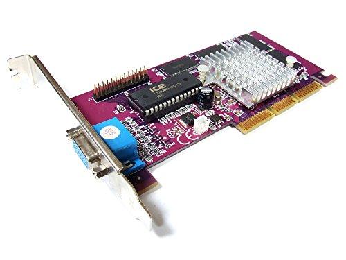 Tnt2 M64 32 Mb (ICE Nvidia Riva TNT2 M64 32MB SDRAM VGA AGP Graphics Card ICE23LM005-70DC-137)