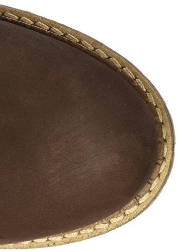 Tamaris Women 25242 Boots Brown (mocca Nubuc 393)