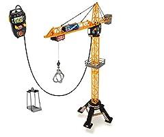 Toys Mega Crane