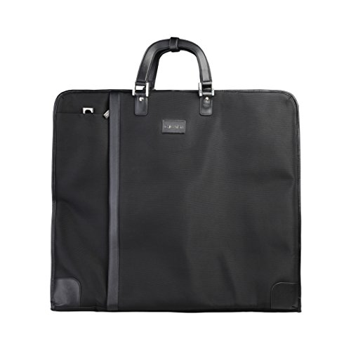 Calvin Klein Portatrajes, 63 cm, Negro