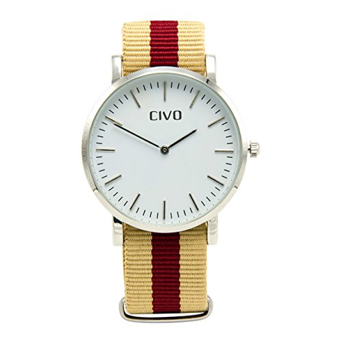 CIVO CIVO-03-002
