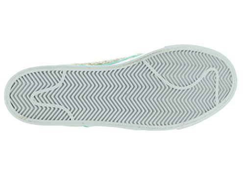 Nike Zoom Stefan Janoski Elite, Chaussures de Skate Homme Weiß