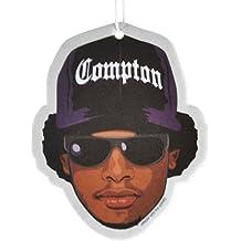 Lufterfrischer Hangin' with the Homies Rap Hiphop Auto-Lufterfrischer (Eazy-E)