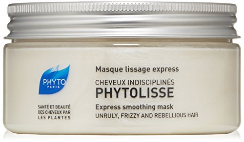 Phyto Phytolisse Express Smoothing Mask 200 ml Mask by Dry and Ultra Dry Hair