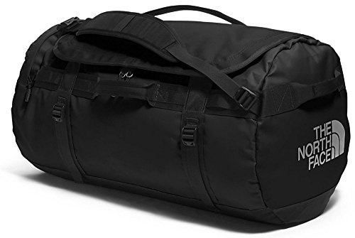 The North Face Unisex Reisetasche Base Camp, tnf black, 76 x 44 x 35 cm, 90 Liter, 0053329555355 (Duffle Large)