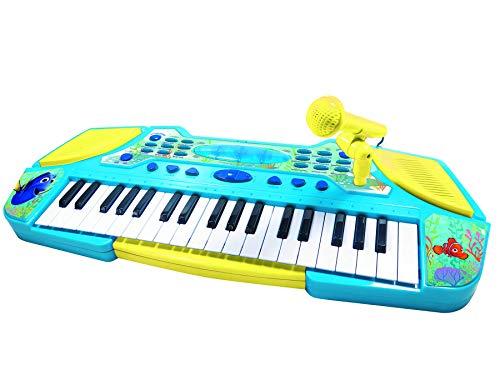 Lexibook K710DO Findet Dorie Keyboard