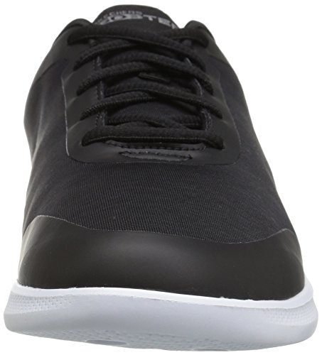 Skechers Damen Go Step Lite-Interstelllar Sneaker Black/White