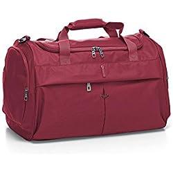 Bolsa de viaje 55 cm | Roncato Ironik | 415105-Rosso