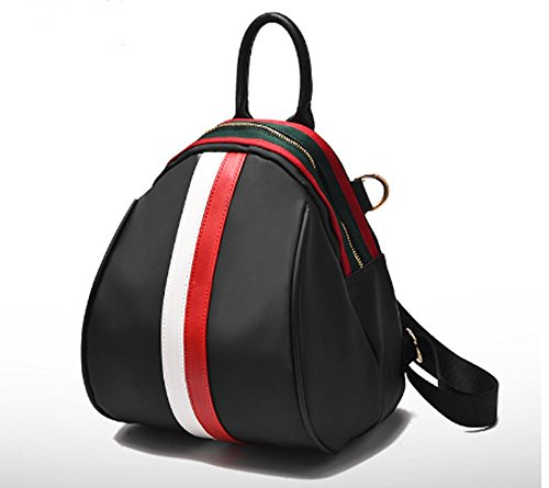 Swallow Borse mini borsa a tracolla, vento da college Vestito Oxford Messenger bag 3