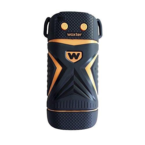 Woxter-Power-Bank-Sport-4400-Cargador-porttil-deportivo-calificacin-IP67-resistente-al-polvo-al-agua-y-a-los-golpes-bruscos-color-naranja