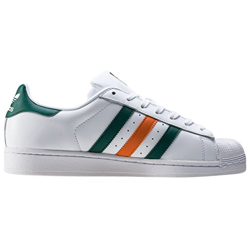 adidas Superstar Foundation Schuhe Weiß