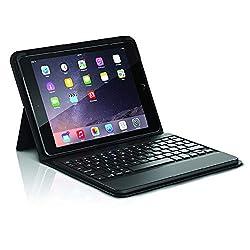 ZAGG Messenger Faltbares Etui mit Tastatur für iPad Pro 9.7 (2016) / Apple iPad Air 2